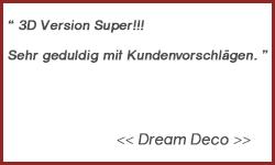 Dream Deco